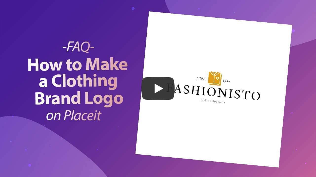 How to Create a Clothing Brand
