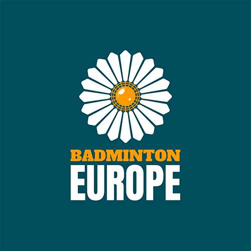 Badminton Logo Maker With Simple Badminton Graphics 1629a