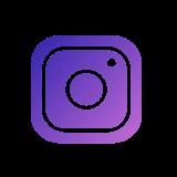 Instagram Logo Banner Maker