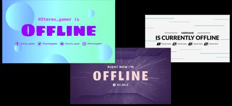 Twitch Banner Maker Offline Min