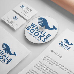 Branding Mockup Featuring A Set Of Various Stationery Items2