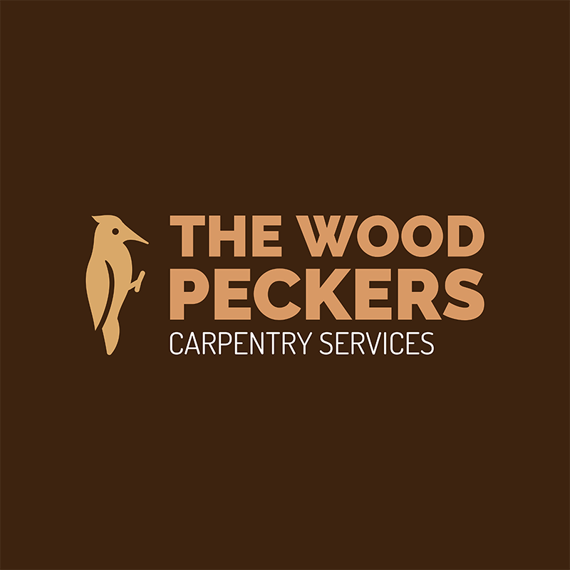 Carpentry Logo Design Creator