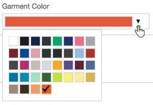 Garment Color 000