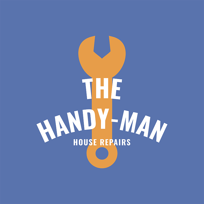Logo Maker To Design A Handyman Logo