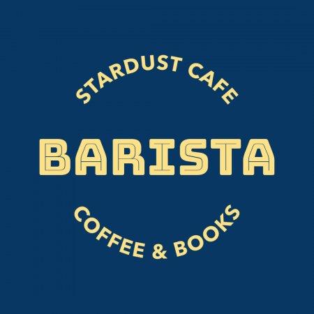 Starbarista Tshirt Design Template