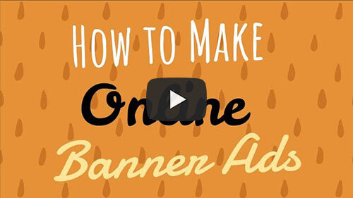 How To Make Online Banner Ads