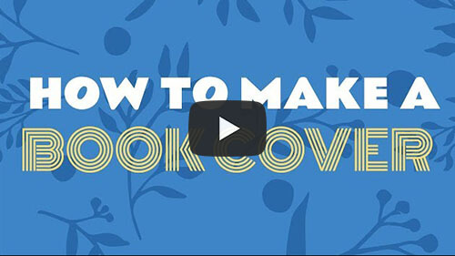 How To Make A Bookcover