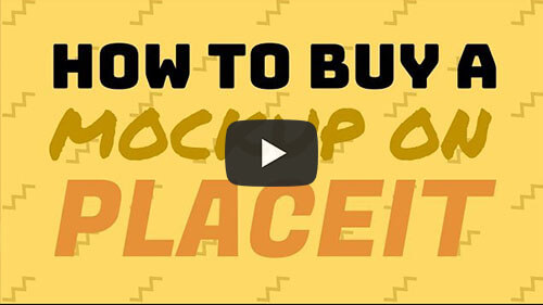 How To Buy A Mockups On Placeit