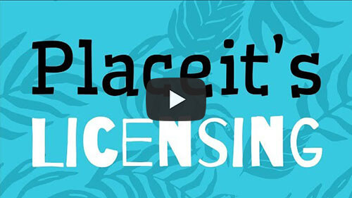 Placeits Licensing