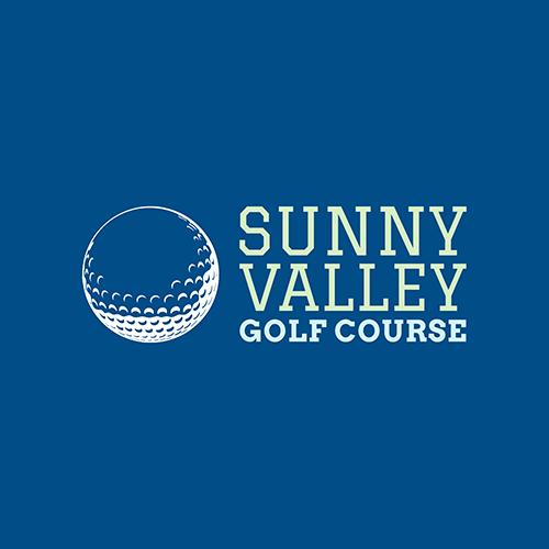 Golf Logo Design Creator For A Golf Course 1554e