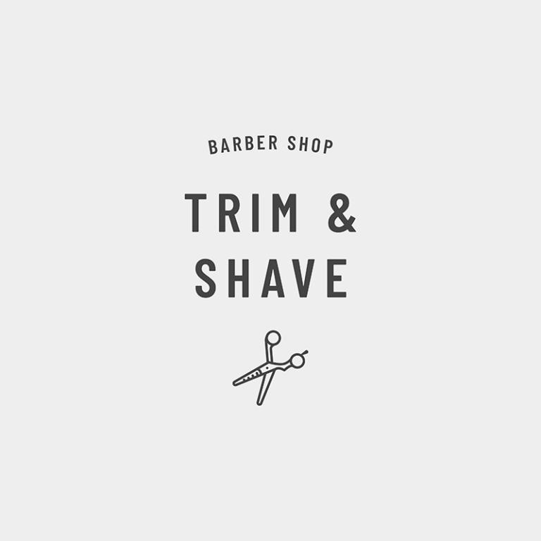 Barber Logo Creator
