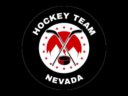 Hockey Logo Generator Shield