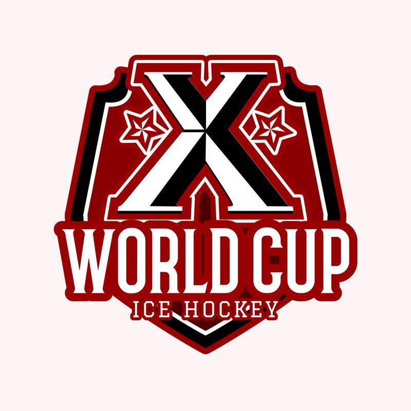 Ice Hockey Logo Maker