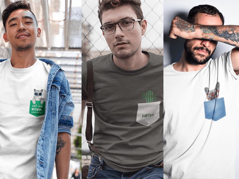 T Shirt Design Copy