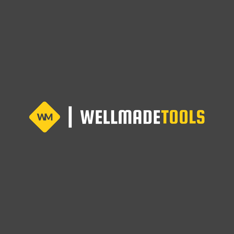 Industrial Tools Logo Maker