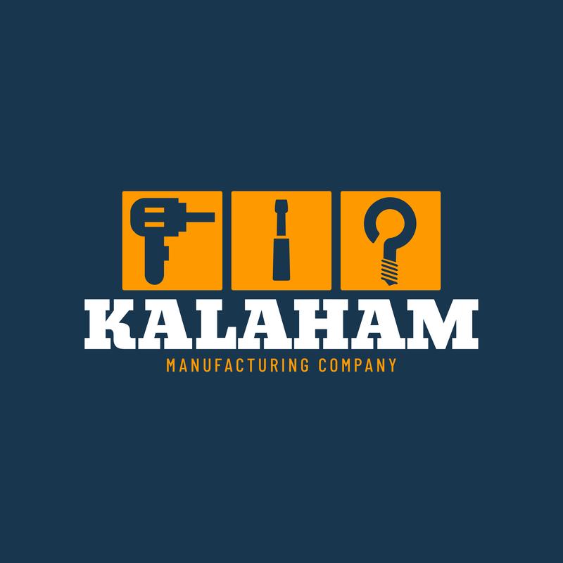 Manufacturing Company Logo Maker
