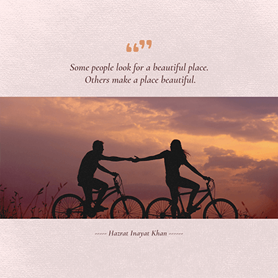 Instagram Quote Post Maker With Sunset Images 655b