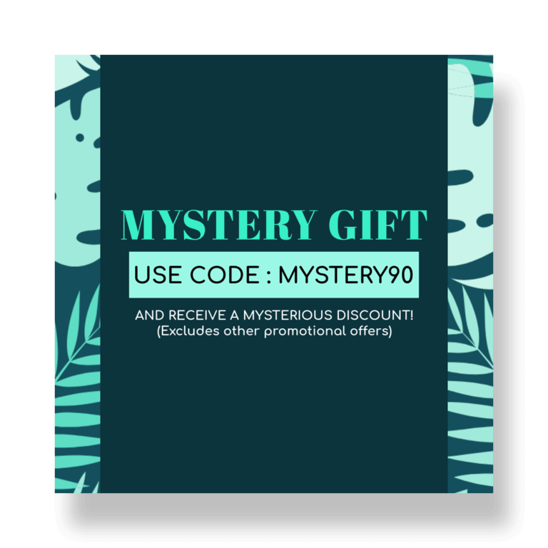 Discount Coupon Template For Mystery Gifts 1028a Copia