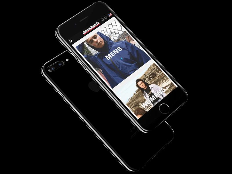 Iphone 8 Mockup Template