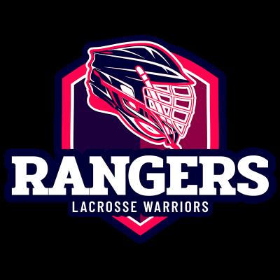 Lacrosse Logo Maker With A Lacrosse Helmet Clipart 1594b
