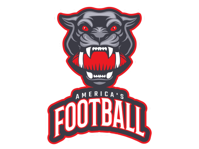 Football Logo Animal Transparent