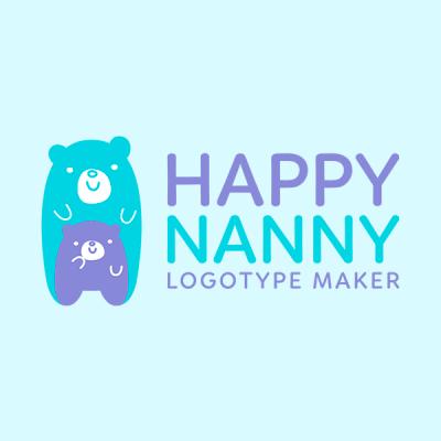 Babysitter Logo Maker