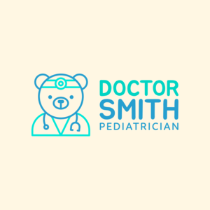 Bear Pediatrics Logo Maker
