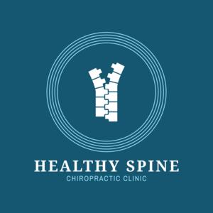 Bones Chiropracter Logo