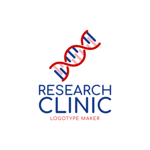Dna Research Logo Maker