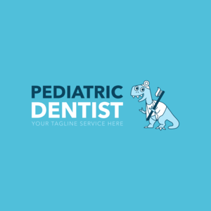 Dental Logo Maker Kids