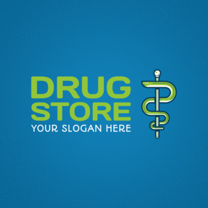 Drug Store Logo Maker