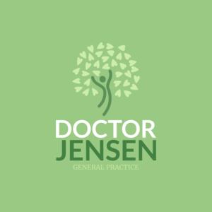 General Practitioner Logo Maker