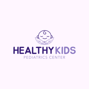 Healthy Kids Logo Maker
