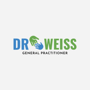 Medical Logo Maker For A General Practitioner
