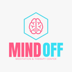 Mind Off Psychology Logo Maker