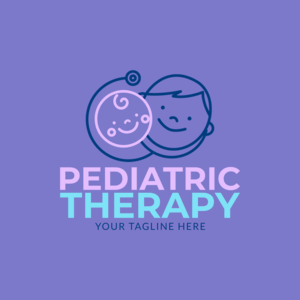 Pediatric Logo Maker
