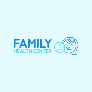 Pediatrician Logo Maker