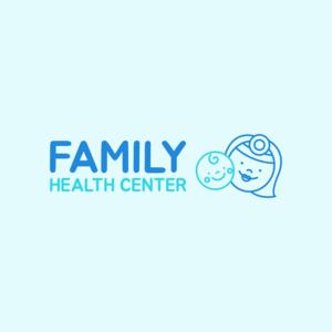 Pediatrician Logo Maker