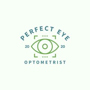 Perfect Eye Logo Maker
