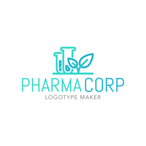 Pharmaceutical Logo Maker