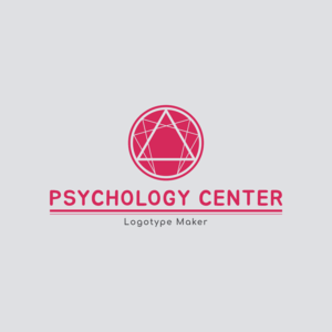 Psychology Center Psychology Logo Maker