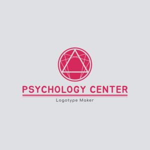 Psychology Center Psychology Logo Maker