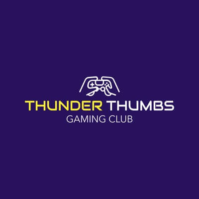 Thunder Thumbs Esports Logo