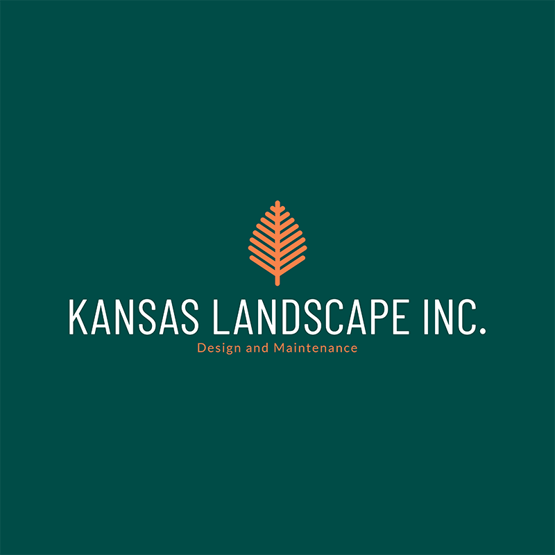 Design And Maintenance Landscaping Logo Template 1424a