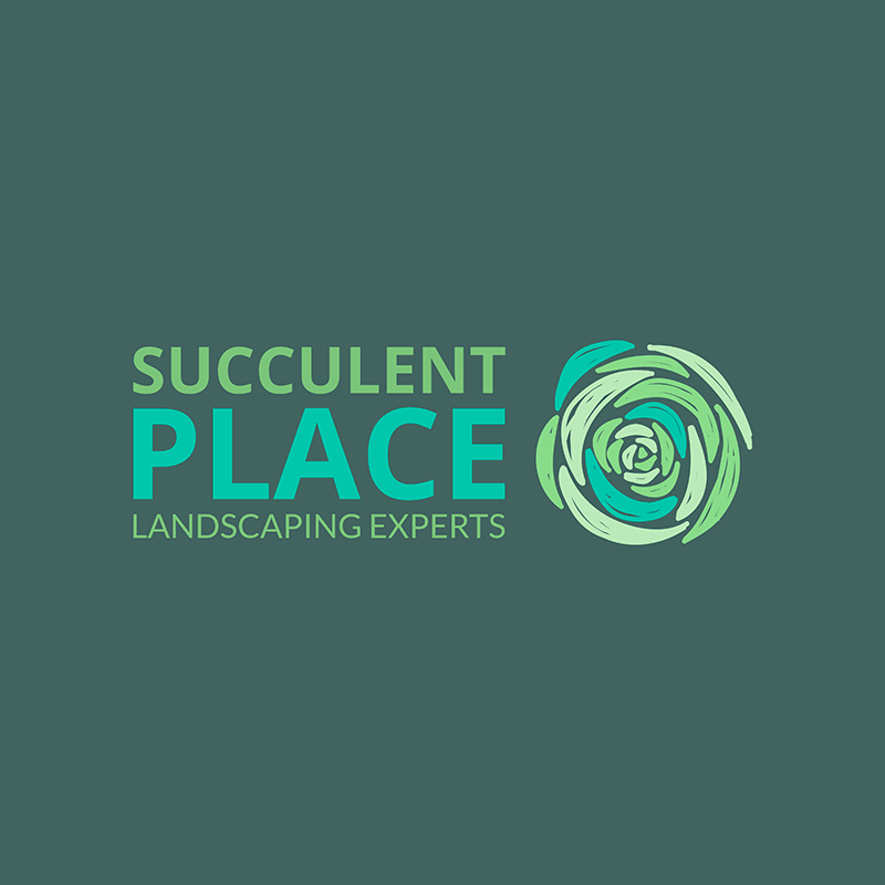 Logo Maker For A Landscaping Business