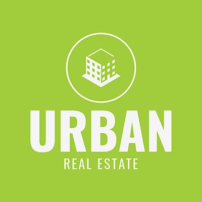 Logo Maker For A Real Estate Agent