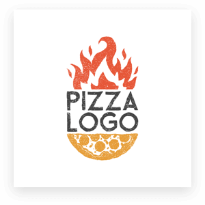 Pizza Logo Maker Min