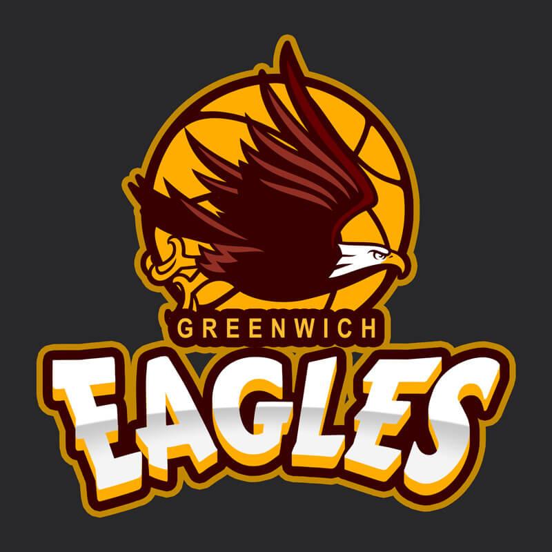 make a basketball logo instant logo maker
