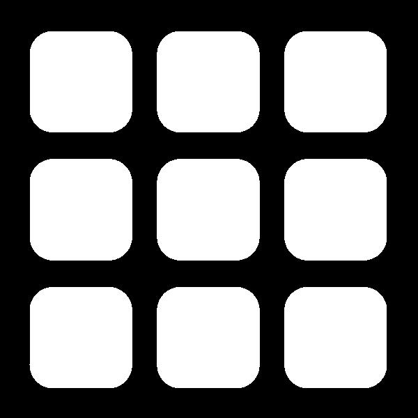 Grid Icon 3