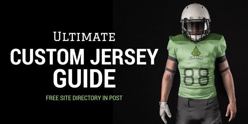 jersey directory header
